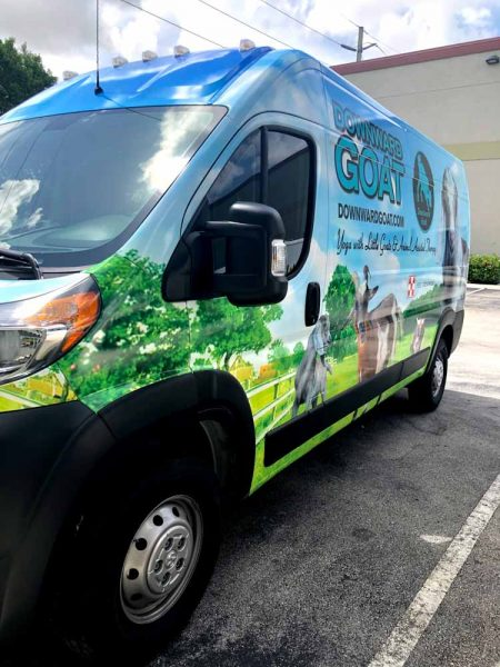 Who's Better Than Us? Nobody! Come Get Your VAN or SPRINTER Wrapped in Miami from the Vinyl Car Wrap Specialists. All Types of Wraps - Commercial Wraps We Got You Covered. Call Us Today. South Florida – Miami – Broward – Hollywood – Davie – Fort Lauderdale. Call (954) 908-5883 or email us today info@darkhorsemiami.com